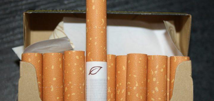 cigarette embout